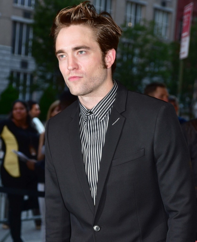 'Good Time' premiere - Outside Arrivals