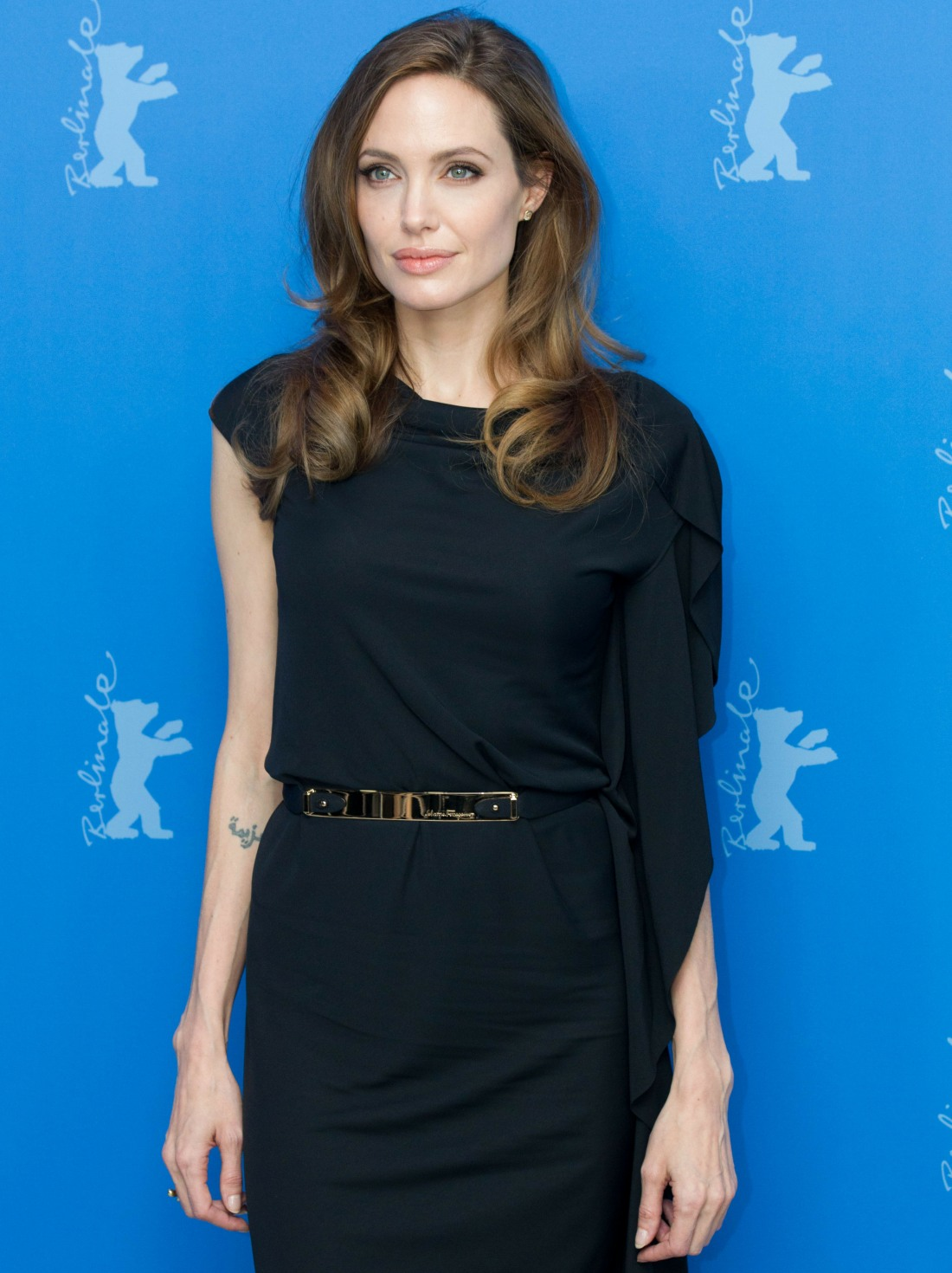 BERLINALE In the Land Of Blood And Honey - Photocall