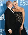 1er Gala to benefit the Prince Albert II of Monaco Foundation