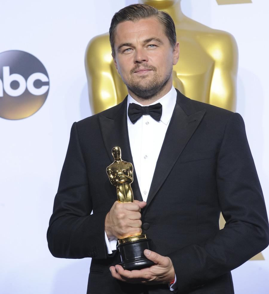 The 88th Annual Academy Awards Pressroom
