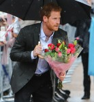 William Harry Catherine KP 20th
