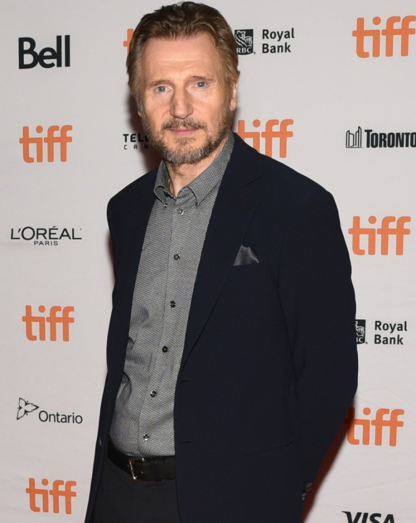42nd Toronto International Film Festival - Mark Felt: The Man Who Brought Down The White House - Premiere