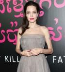 angelina Jolie la Primera vez Que Mató a Mi Padre estreno en NY