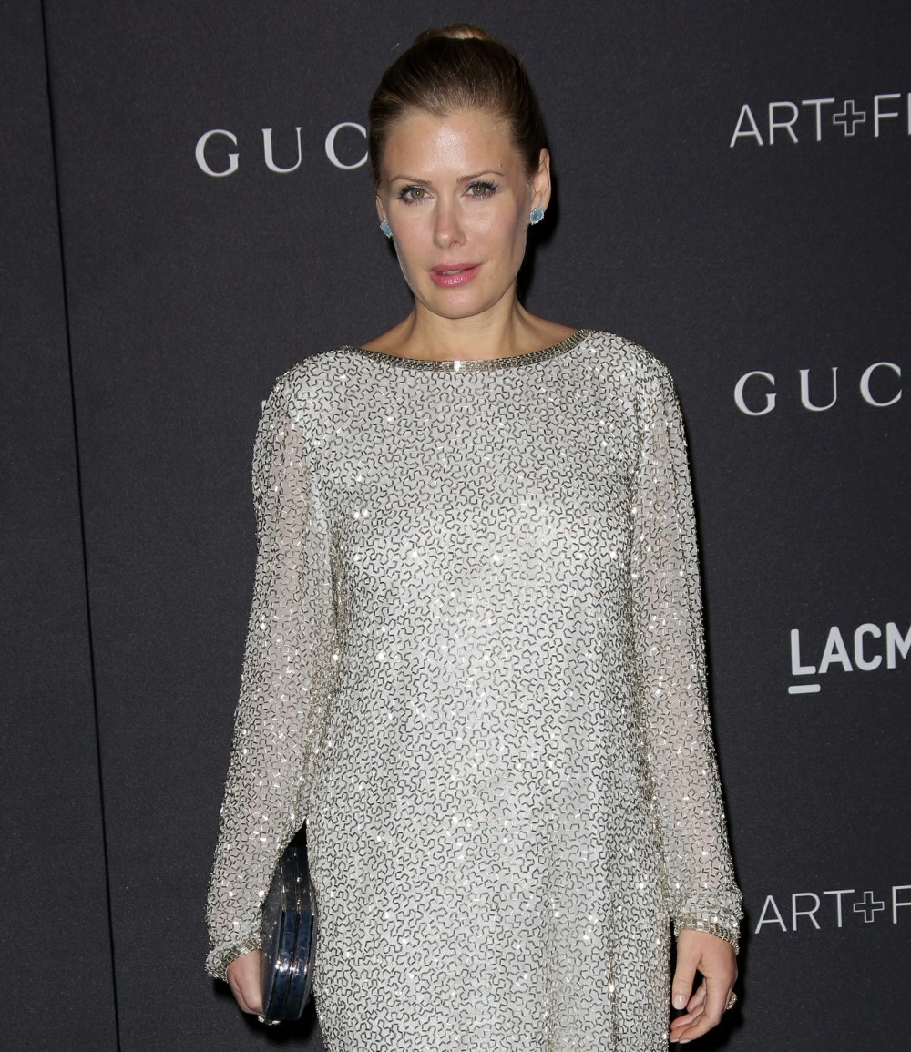 LACMA 2015 Art+Film Gala honouring James Turrell And Alejandro G Inarritu, presented by Gucci
