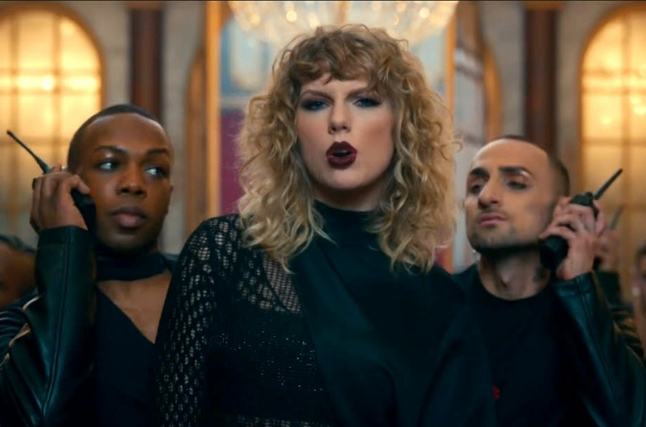 Surprise, Taylor Swift's 'Reputation' is full of diss tracks against her many enemies