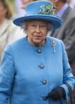 HRH Queen Elizabeth opens Queensferry Crossing