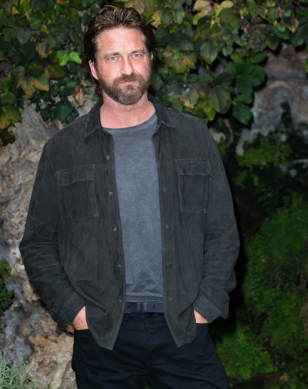 Rome photocall for 'Geostorm'