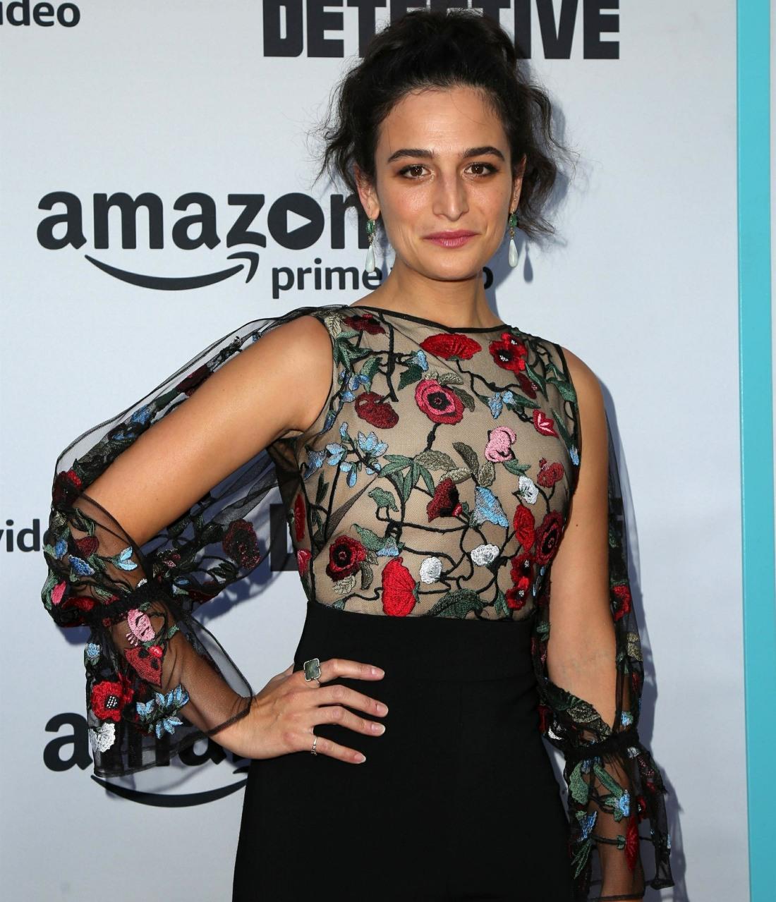 Stars attend the Premiere of Amazon's 'Comrade Detective'