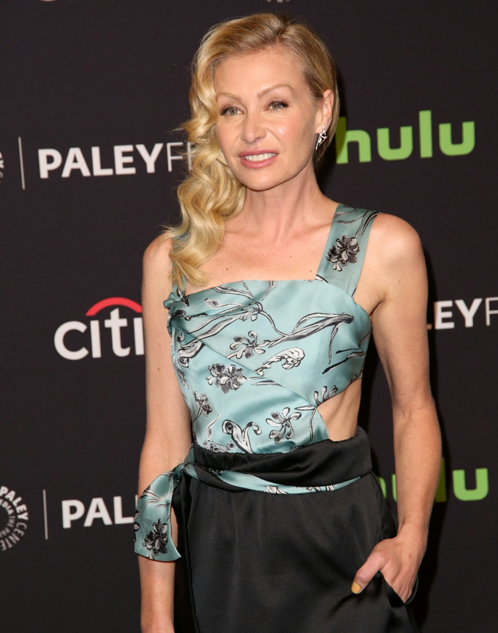Portia de Rossi: Steven Seagal harassed me & my agent did nothing
