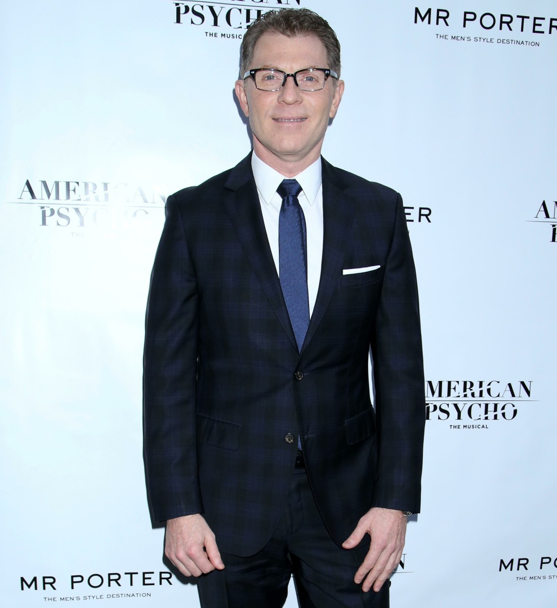 American Psycho Opening Arrivals