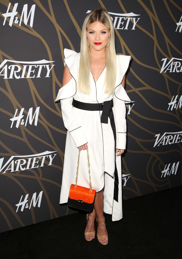 Variety's Power of Young Hollywood event