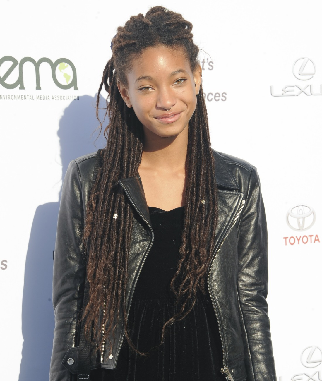 The 27th Annual EMA Awards - Arrivals