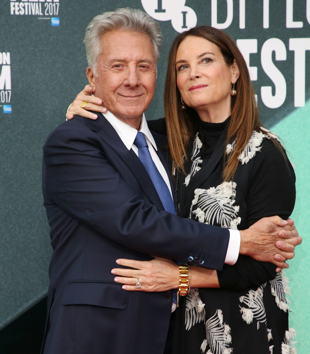 BFI London Film Festival The Meyerowitz Stories
