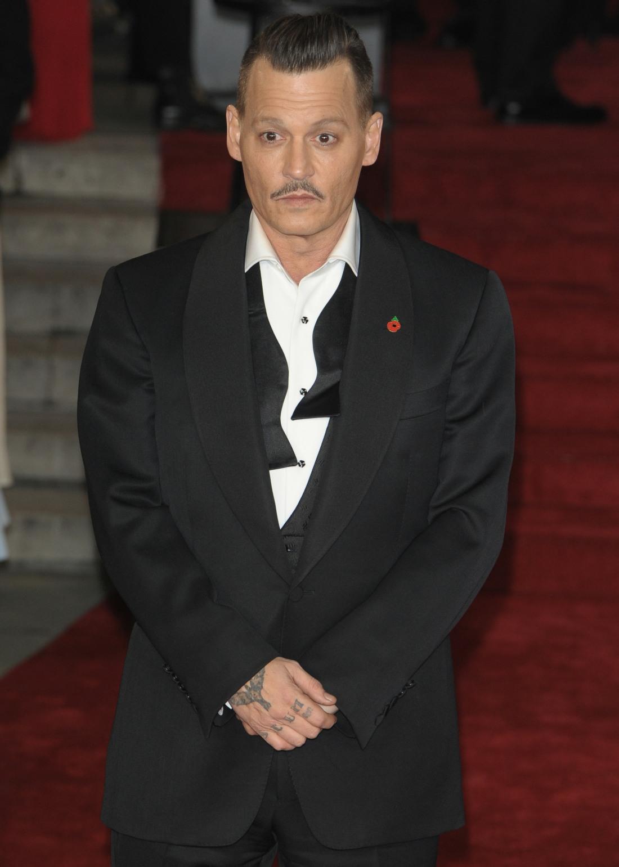 'Murder on the Orient Express' World Premiere - Arrivals