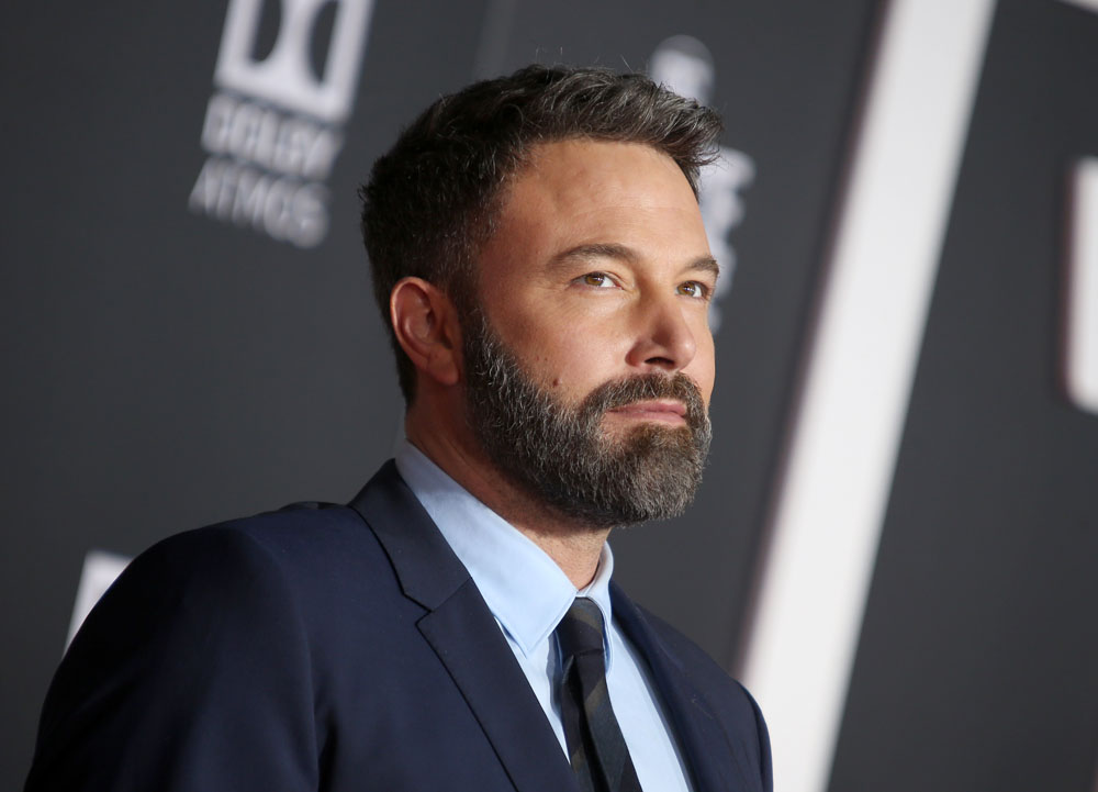 Premiere Of Warner Bros. Pictures' 'Justice League'