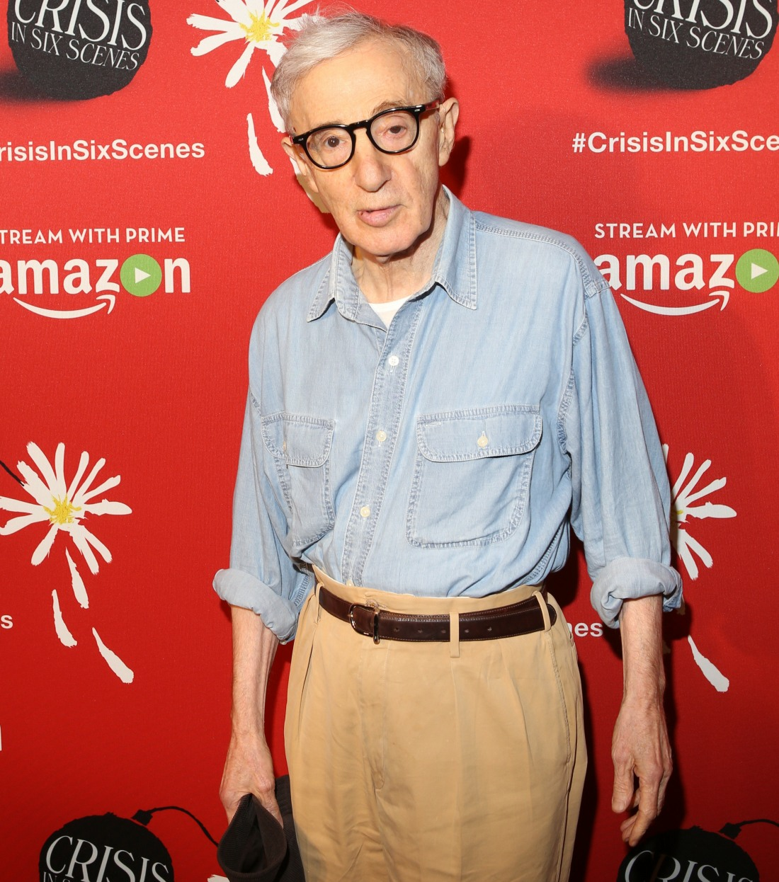 Dylan Farrow calls out Woody Allen & his collaborators in a LA Times op-ed