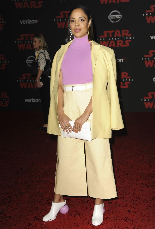 Film Premiere Star The Last Jedi Wars