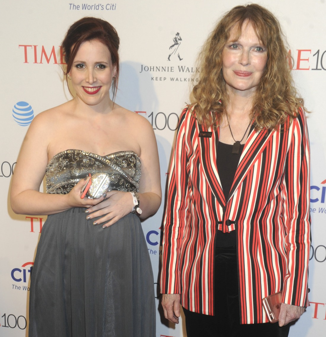 2016 TIME 100 Gala - Arrivals