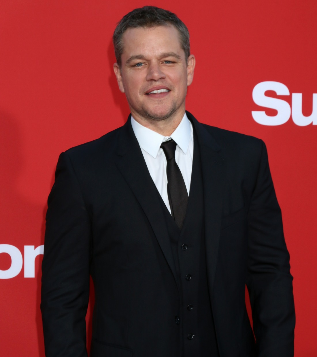 Matt Damon: 'I really wish I'd listened a lot more before I weighed in' on #MeToo