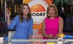 Hoda Kotb named permanent co-host of NBC's 'Today.'