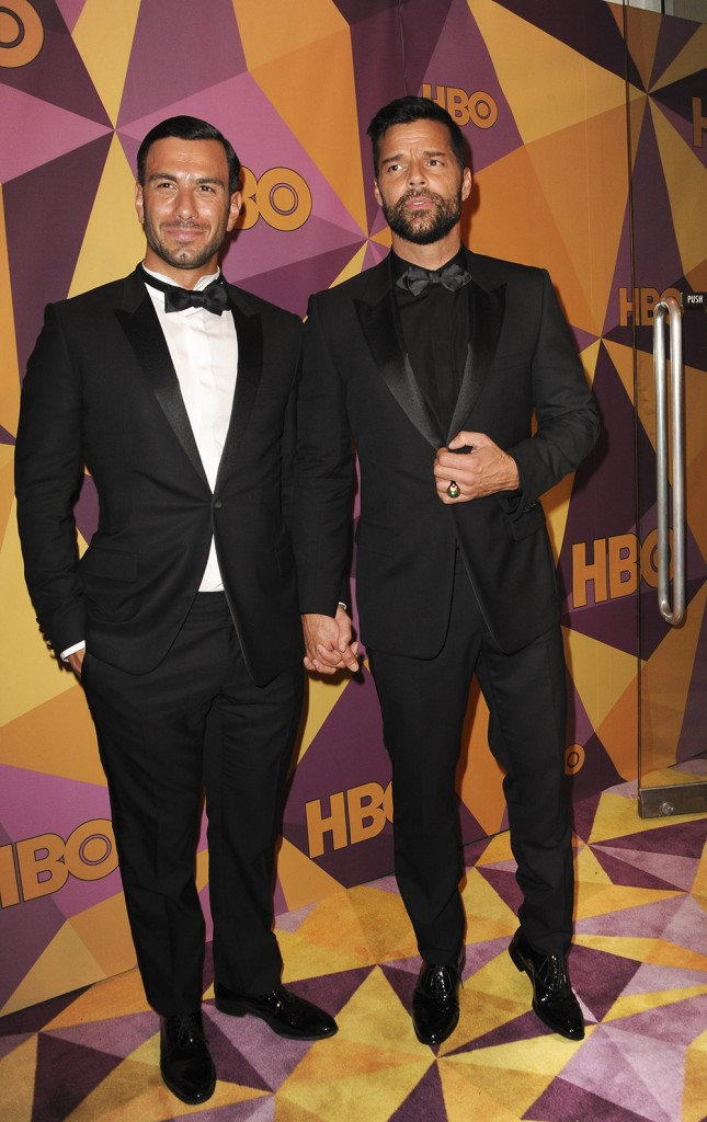 The HBO After Party 2017