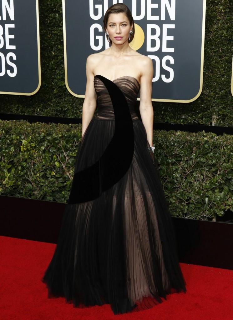 75th Golden Globe Awards