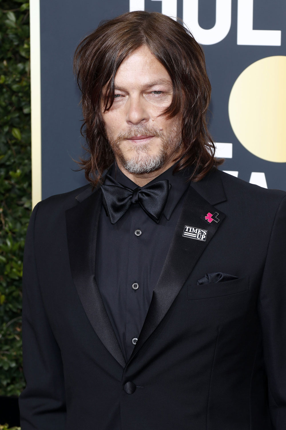 Cele|bitchy | Norman Reedus 'desperately unhappy' about ...