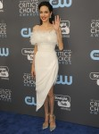 The 23th Annual Critics Choice Awards Arrivals