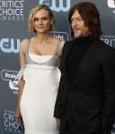 23rd Annual Critics' Choice Awards - Arrivals