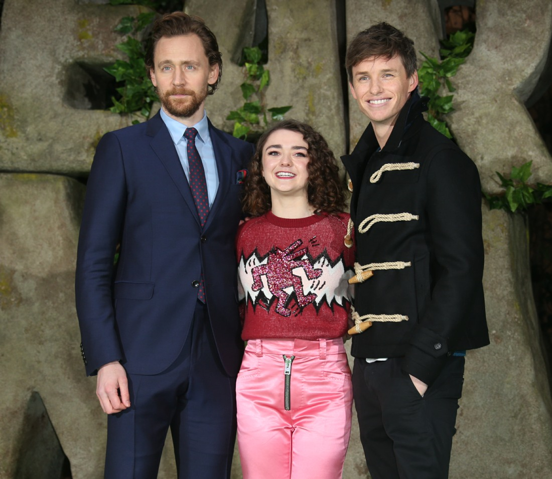 World Premiere of 'Early Man' - Arrivals