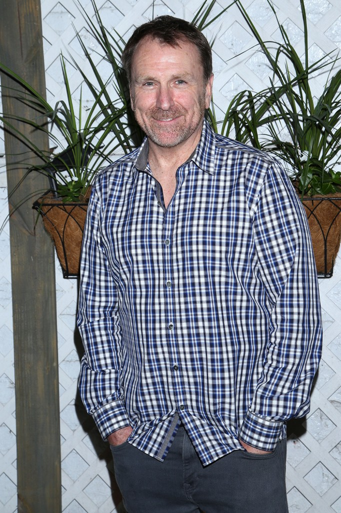 Colin Quinn The New York Story Opening Party Arrivals