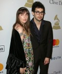 Clive Davis pre-Grammy Gala & Salute to Industry Icons honoring Debra l. Lee