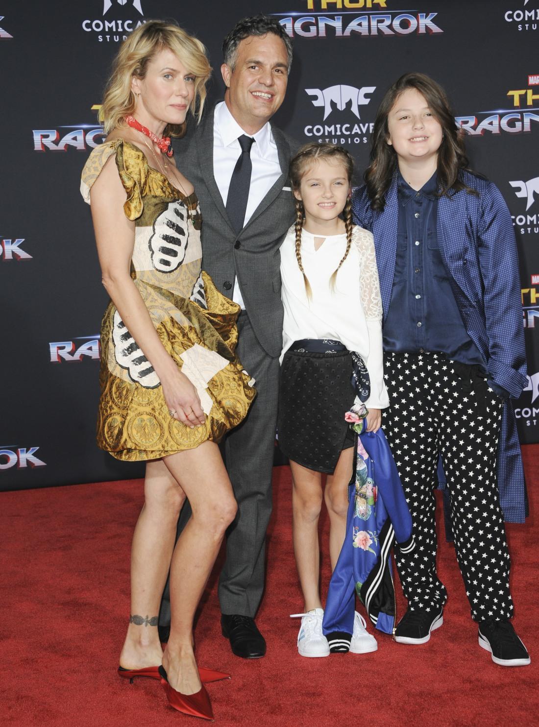 World premiere of 'Thor: Ragnarok'