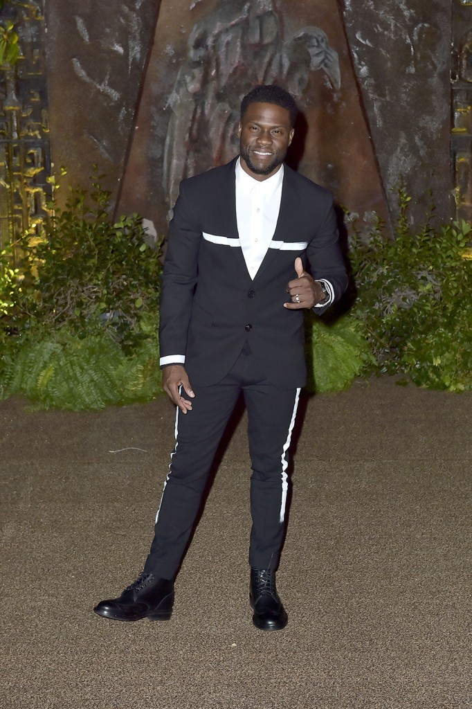 Los Angeles premiere of 'Jumanji: Welcome To The Jungle'