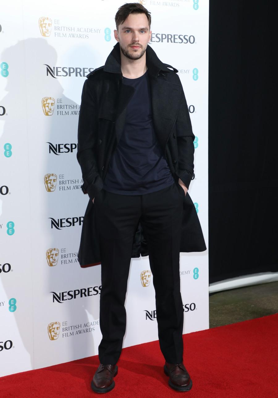 BAFTA Nominees Party