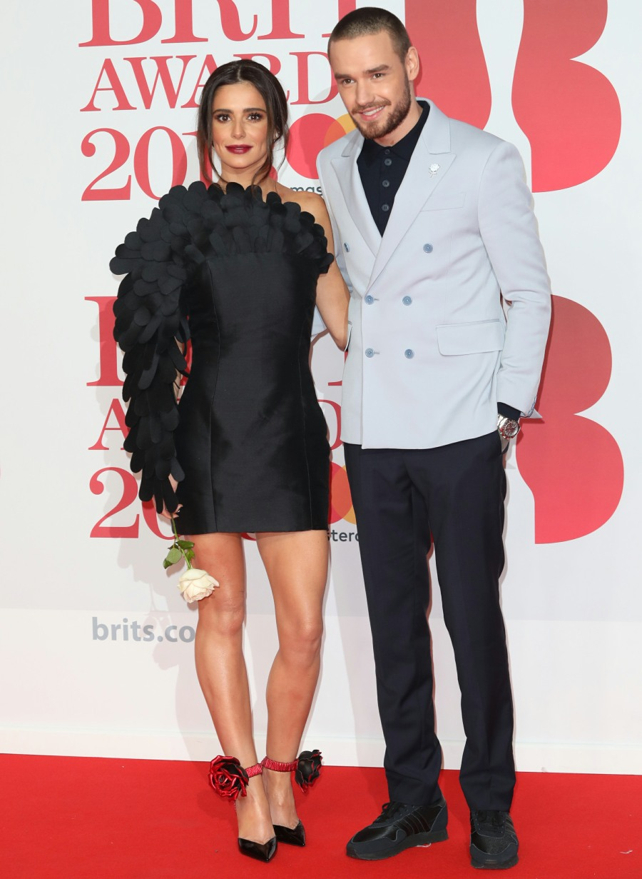 The Brit Awards 2018