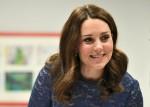 Catherine, Duquesa de Cambridge se abre oficialmente la nueva sede de los niños's de la salud mental de la caridad Place2Be en el centro de Londres