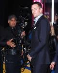 """Tom Brady visita el """"Good Morning America"""" mostrar"""