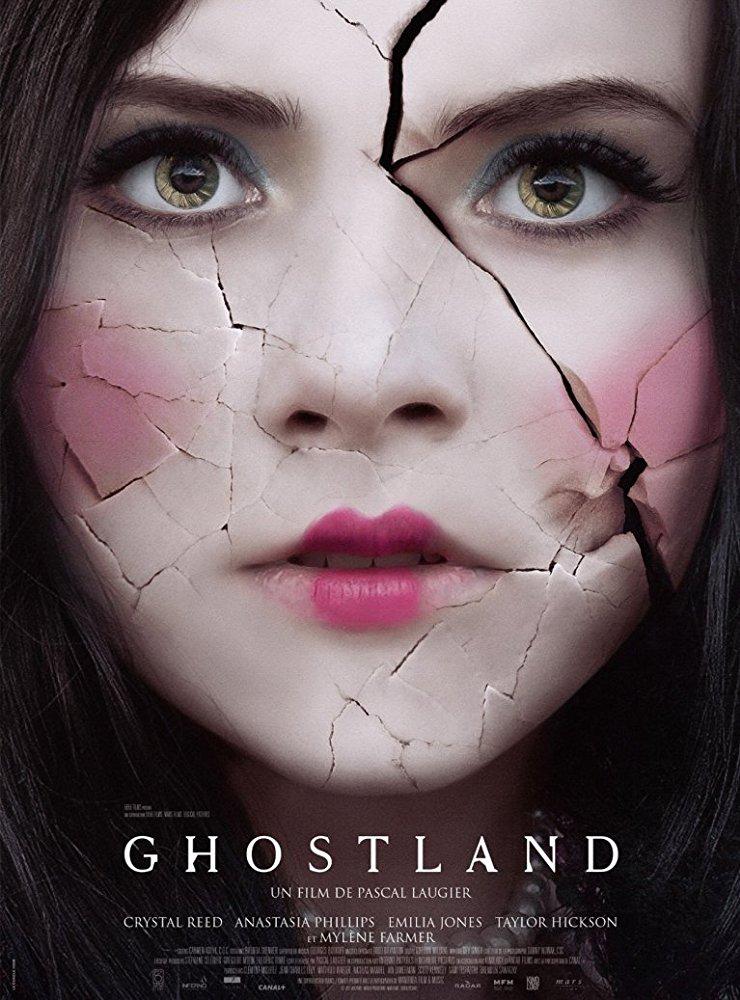 ghostlandart