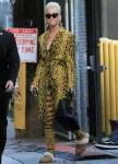 Katy Perry visits the 'Jimmy Kimmel Live!' studios