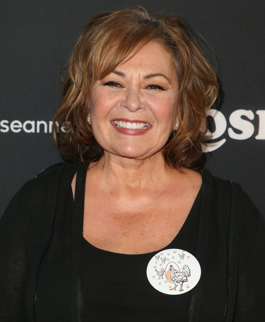 'Roseanne' Premiere Event - Arrivals