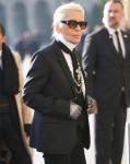 las Celebridades llegan a la tienda de Chanel de la Colección des Métiers d'Art