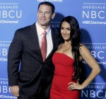 2017 NBCUniversal Upfront event - Arivals