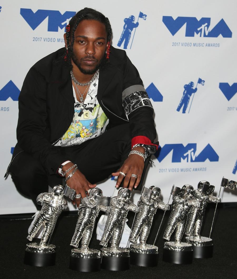 MTV Video Music Awards (VMA) 2017 - Press Room