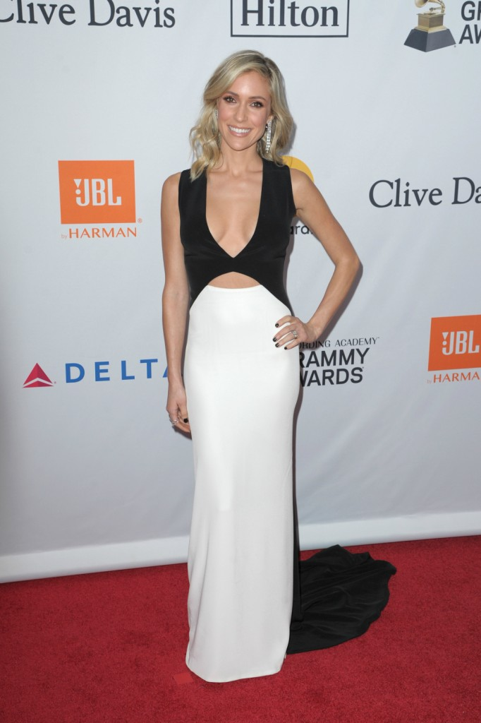 Kristin Cavallari: Heidi & Spencer had a contract which sidetracked The Hills reunion