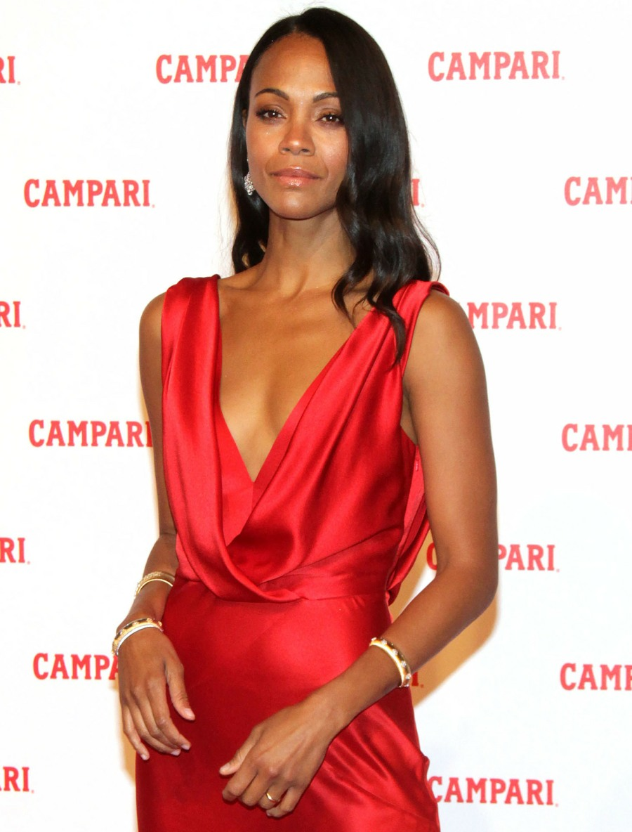 Campari Red Diaries' World Premiere of 'The Legend of Red Hand' - Arrivals