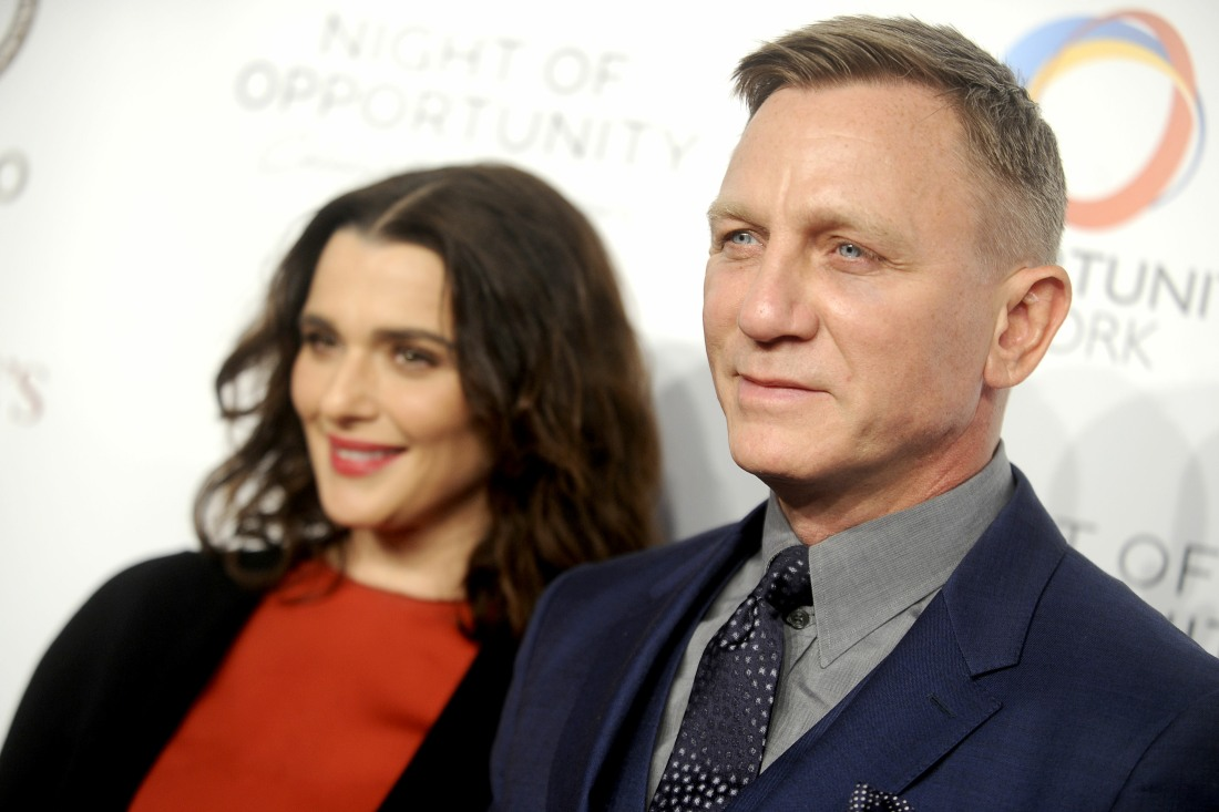 11th Annual Night of Opportunity Gala - Arrivals