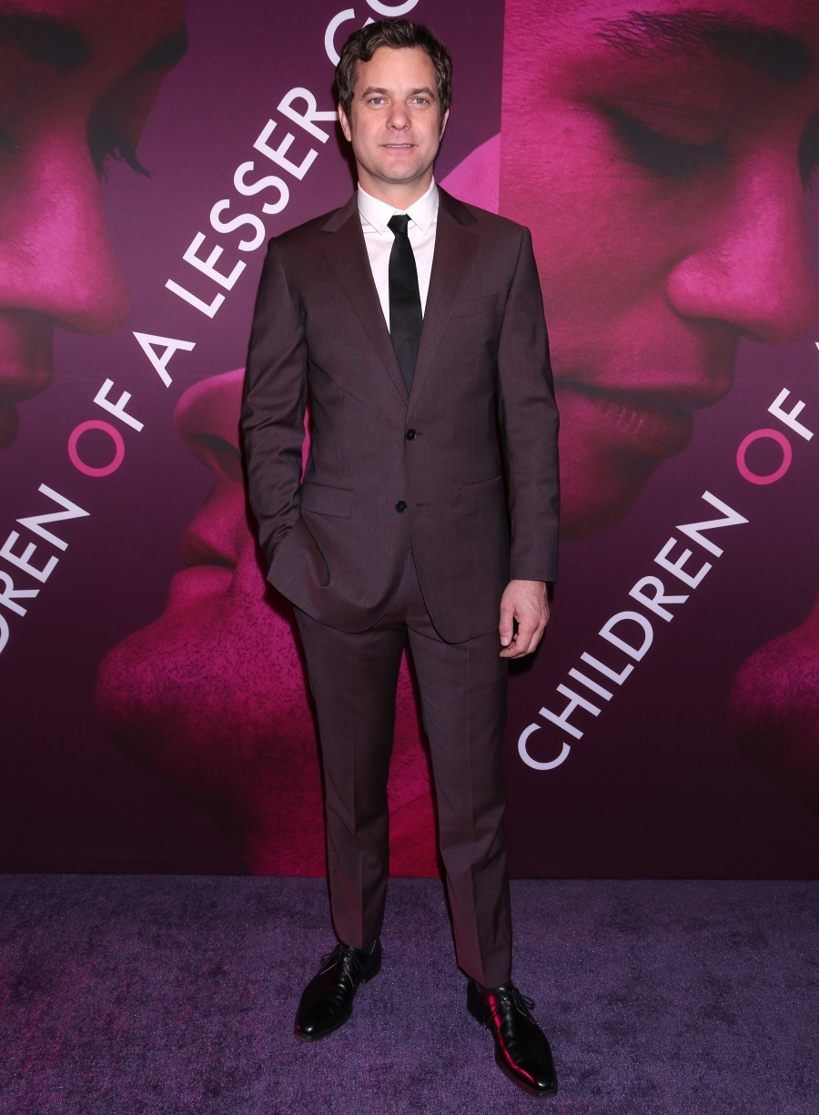 Children of a Lesser God Opening Party - Arrivals.