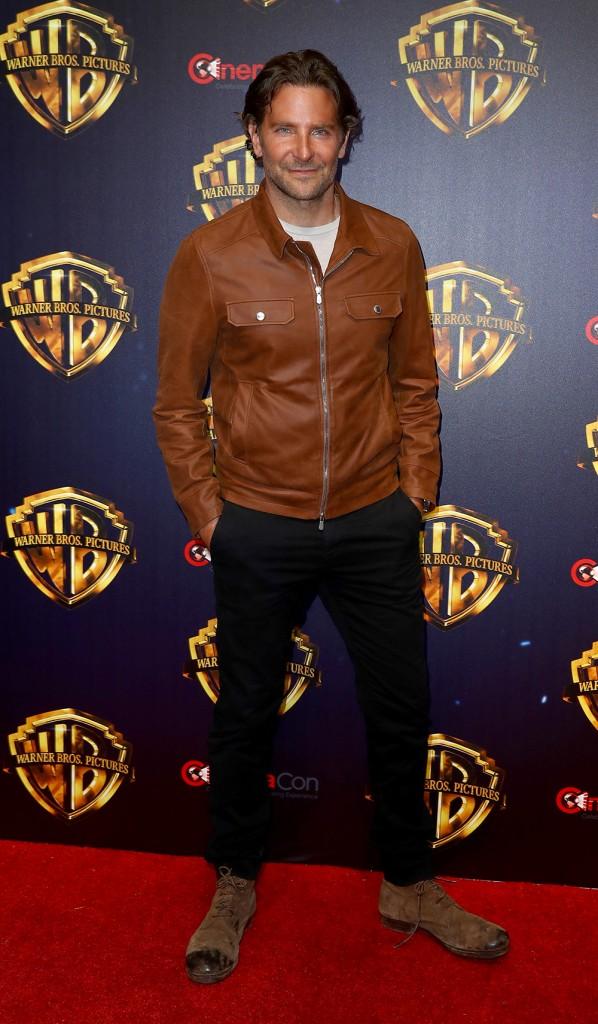 Warner Bros Arrivals at CinemaCon