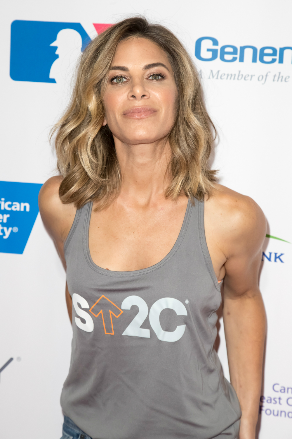 Cele Bitchy Jillian Michaels Women Who Train While